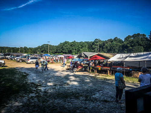 Pickens Flea Market-3