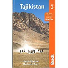 Tajikistan-guia-bradt