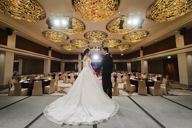 大溪威斯汀-豪華宴會廳為百對新人見證華麗幸福 (1)