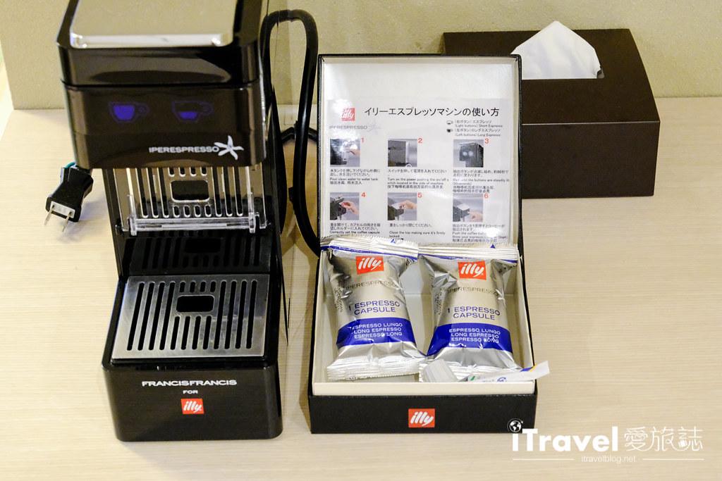 本町大阪景觀飯店 Osaka View Hotel Honmachi (34)