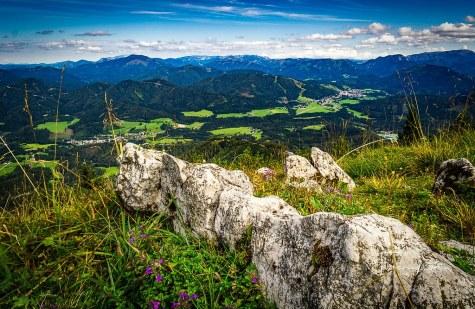 Gemeindealpe Mitterbach
