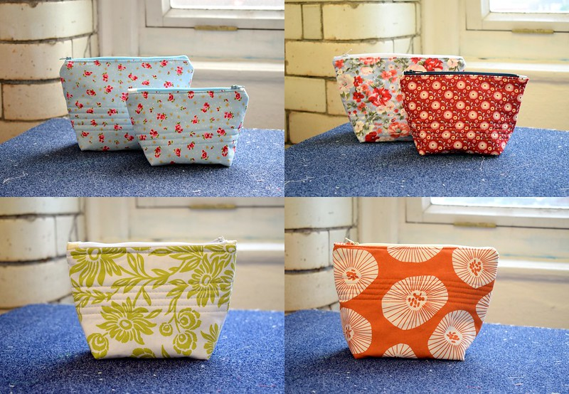 Zippy Pouches Workshop Aug18