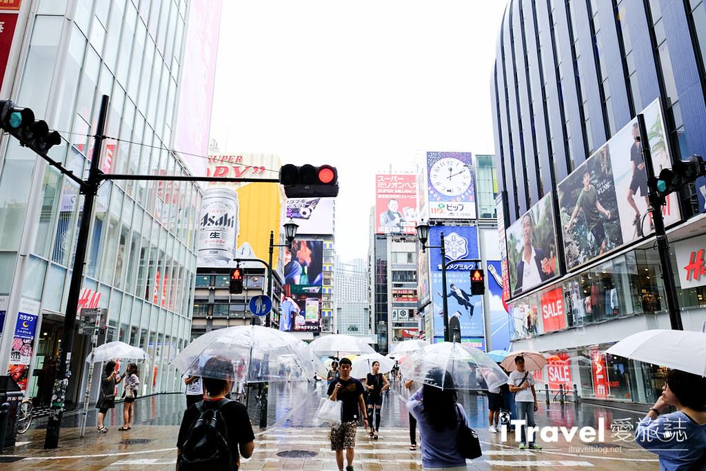 大阪購物商場 心齋橋 (45)