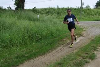 2018 Arrats Trail - Course