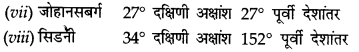 NCERT Solutions for Class 11 Geography Practical Work in Geography Chapter 3 (Hindi Medium) 3.1