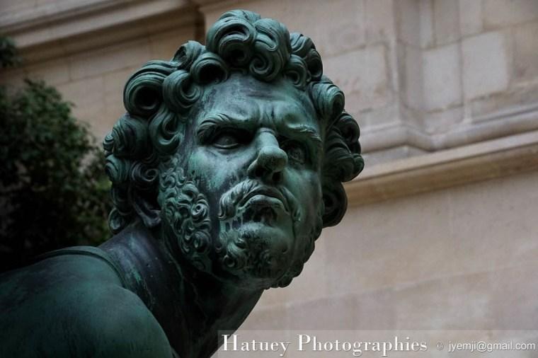 Louvre, les 4 Captifs 20180808 0093