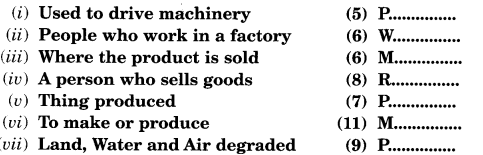 NCERT Solutions for Class 10 Social Science Geography Chapter 6 Manufacturing Industries.01