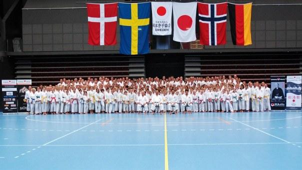 2018 International camp