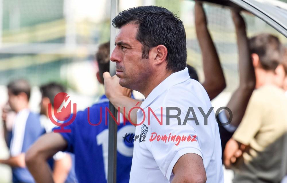 Trival Valderas 2-0 Rayo B