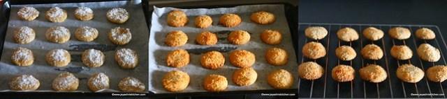 coconut cookies 5