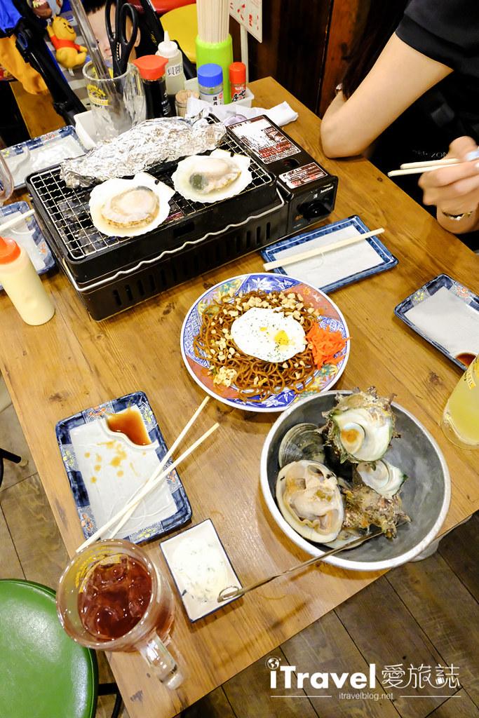 東京上野餐廳 磯丸水產 (23)