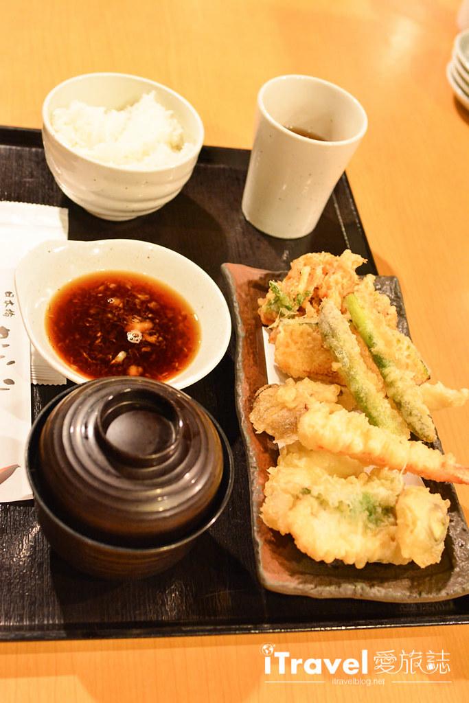 京都美食餐廳 日本橋からり (16)