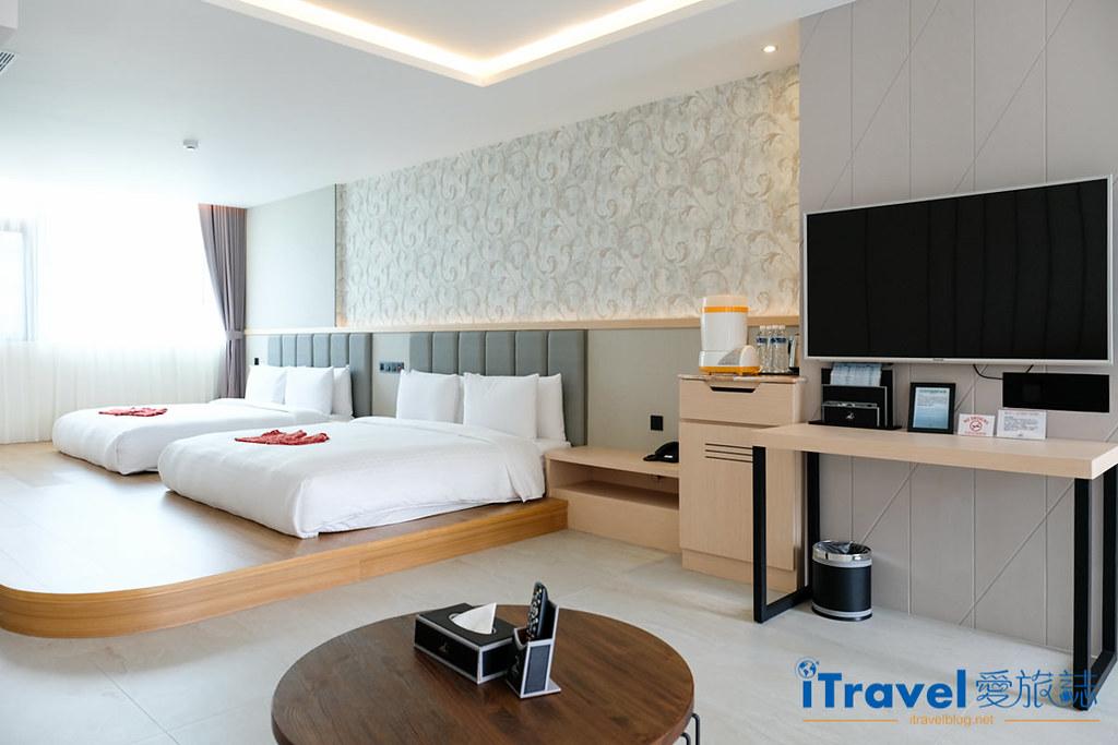 宜蘭飯店推薦 幸福之鄉溫泉旅館Hsing fu hotel (1)