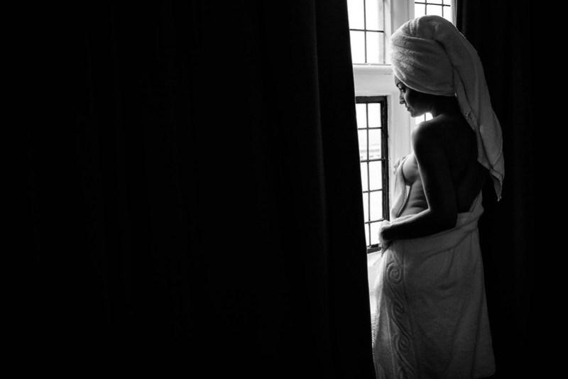 Leica CL B&W - 18mm