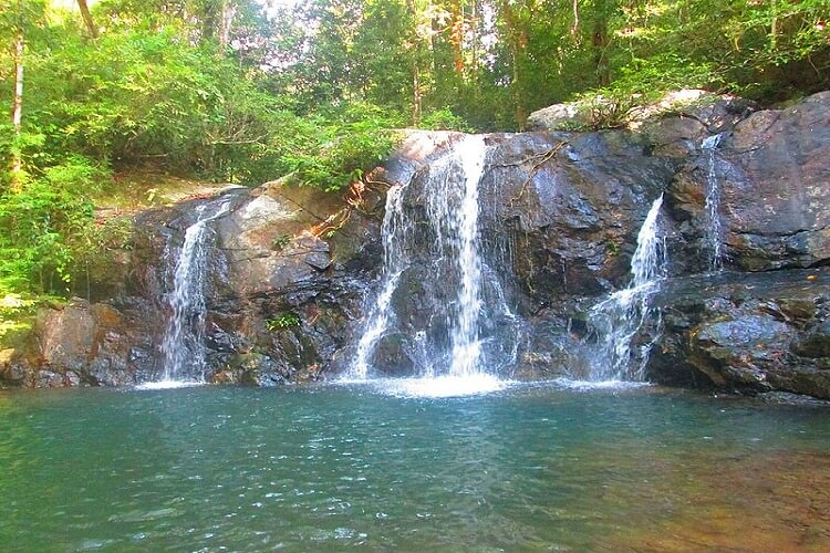 Salakot Falls, 50+ Things to Do in Puerto Princesa, Tourist Spots Survive Travel (20)