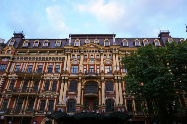 Sirotkin House