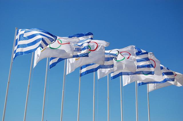 Greece and Olympics
