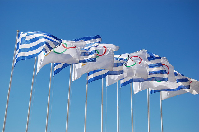 Greece and Olympics