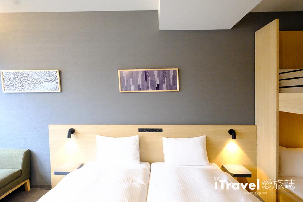 東京上野北三丸公寓式飯店 Mimaru Tokyo Ueno North (24)