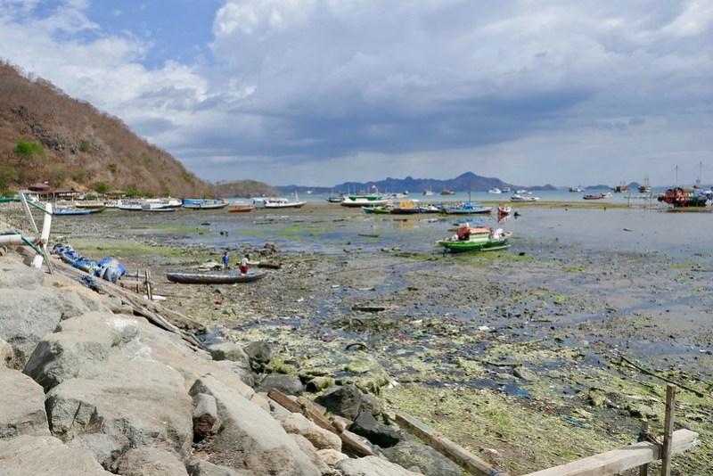 Labuan Bajo Harbour