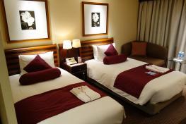 岡酒店 Oka Hotel