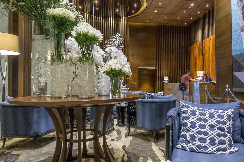 137 Pillars Suites & Residence di Bangkok, dove soggiornare ...