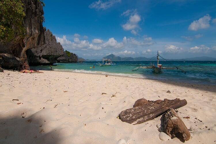 El Nido Island Hopping Tours, Survive Travel (14)