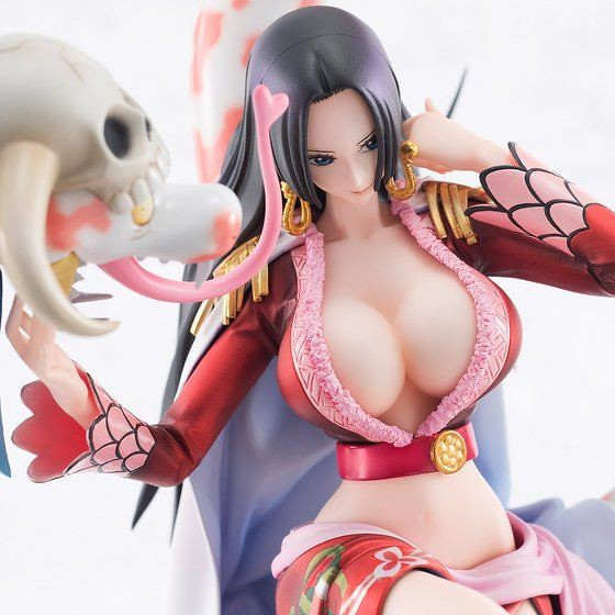 PortraitOfPirates One Piece NEO MAXIMUM The Pirate