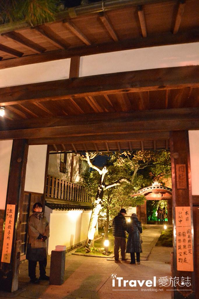 京都賞楓景點 圓德院 (5)