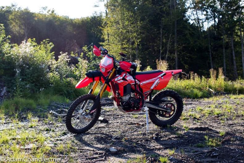 2016 Beta 500 RR S