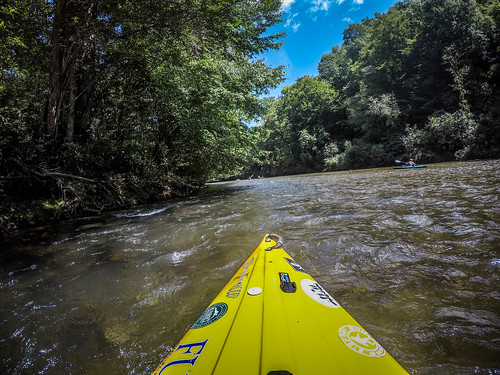 French Broad River - Rosman to Island Ford-47