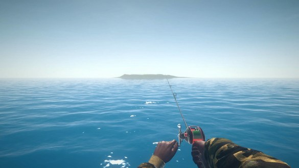 Ultimate Fishing Simulator 07 (press material)