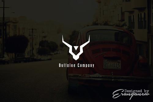 I will design minimalist logo for your brand