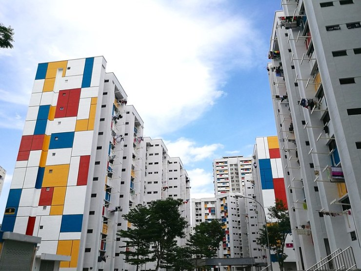Mondrian at Teck Whye