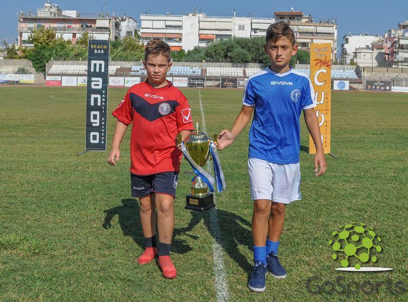 6ο Super Cup