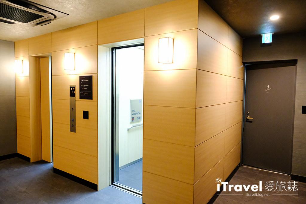 東京上野北三丸公寓式飯店 Mimaru Tokyo Ueno North (17)