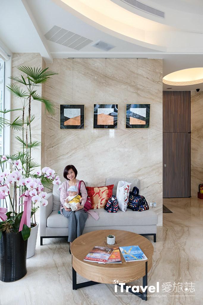 宜兰饭店推荐 幸福之乡温泉旅馆Hsing fu hotel (4)