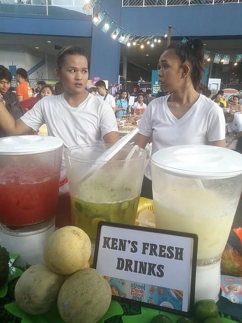 SM Street Food Fest