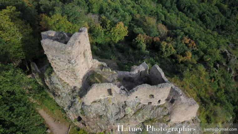 Chateau du Girsberg, Ribeauville DJI 29