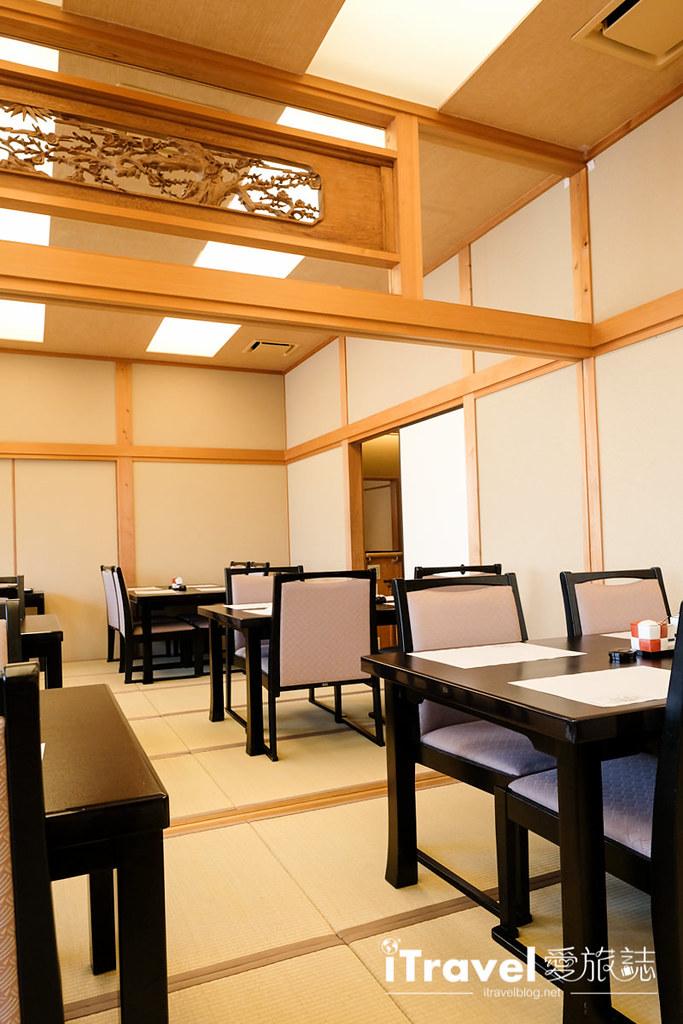 福冈美食餐厅 吉冢鳗鱼屋 (12)