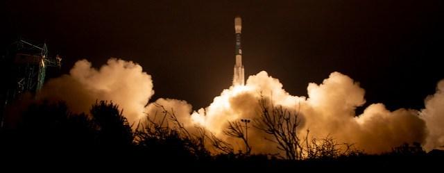ICESat-2 Launch (NHQ201809150015)