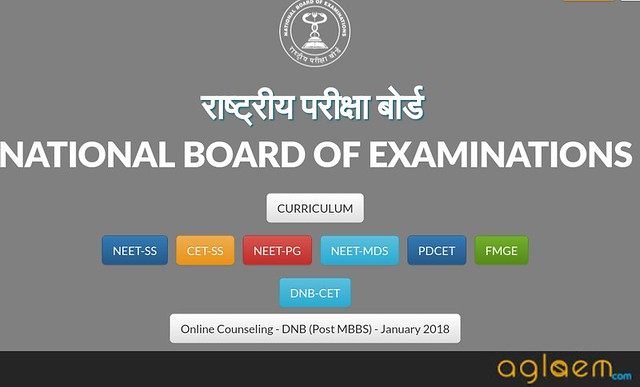 NEET PG 2019 Result (Announced)  Check Here!