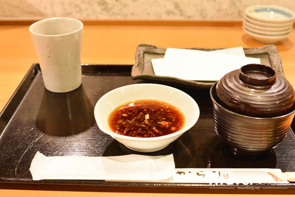 京都美食餐廳 日本橋からり (10)