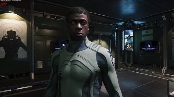 Star Citizen - FOIP Update
