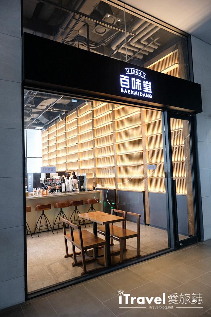 釜山驛三新羅舒泰飯店 Shilla Stay Yeoksam (44)