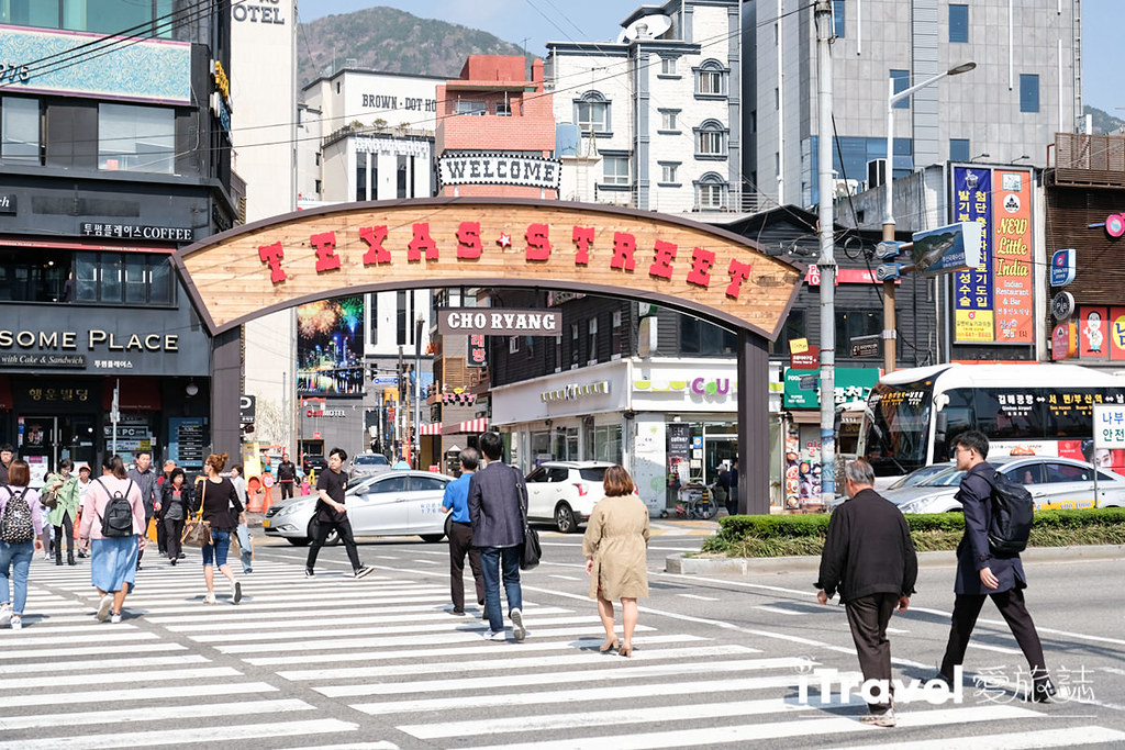 釜山站雷得飯店 Leidea Hotel Busan Station (37)