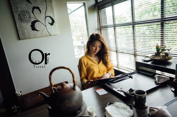 台北ㄧ日遊 在少帥禪園,宛如走入電影裡,百年日式建築泡湯、慢食、下午茶、飽覽關渡平原美景。