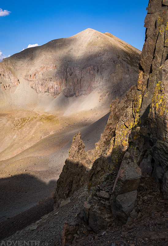 Kendall Mountain