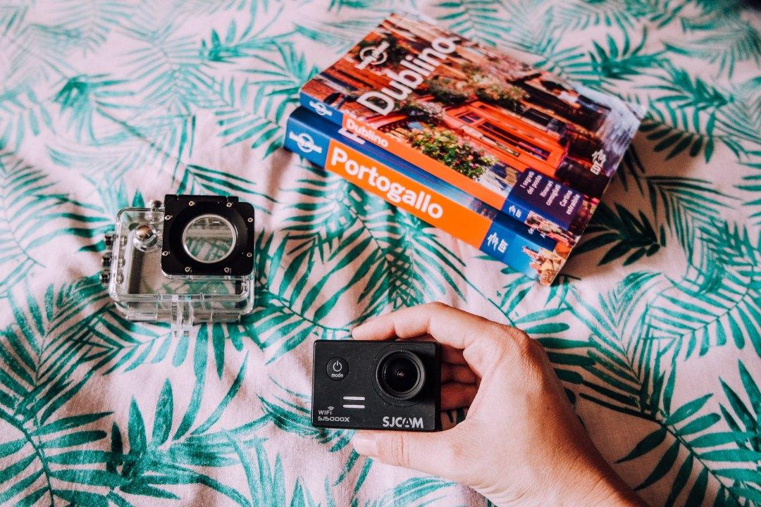 Action camera SJcam