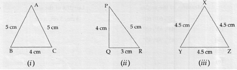 ML Aggarwal ICSE Solutions for Class 6 Maths Chapter 11 Understanding Elementary Shapes Ex 11.4 Solution 01 i